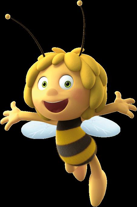 maya the bee cartoon - photo #11